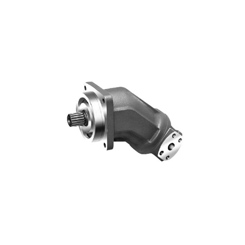 Axial piston fixed sma2f series for High speed hydraulic motors