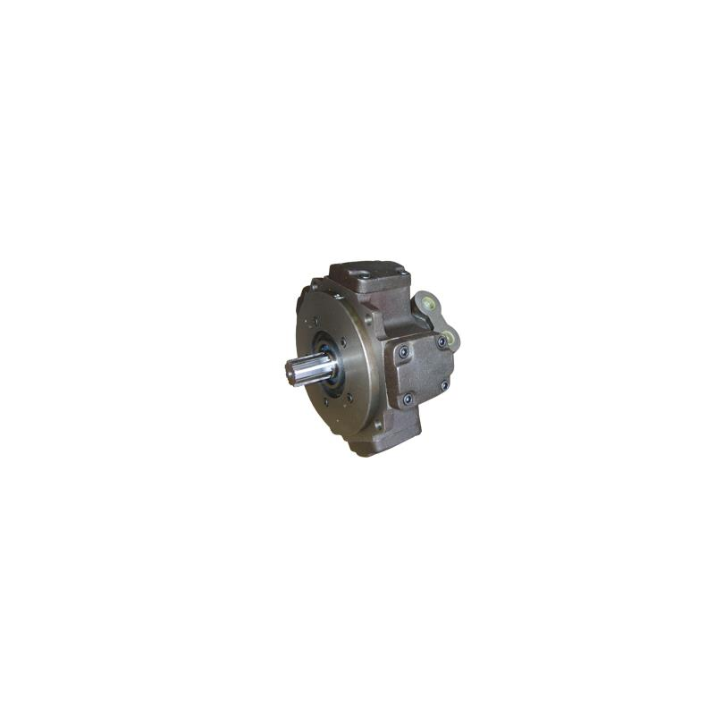 Radial Piston Hydraulic Motor : Hydraulic orbital motors