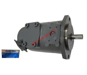 LOW NOISE VANE PUMP