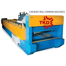 CARBODY ROLL FORMING MACHINE