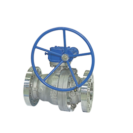 CLASS 600 FLOATING BALL VALVES