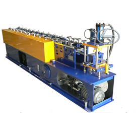 C-light stud forming machine