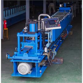 C-shape/Z-shape purline roll forming machine