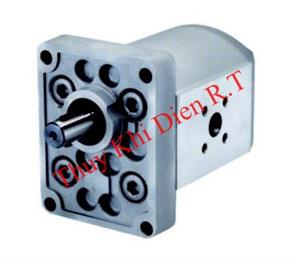 External gear pump EGA