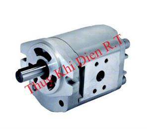 External Gear Pump EGC