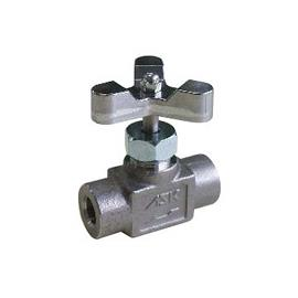 Gauge Valve (Stainless steel type)