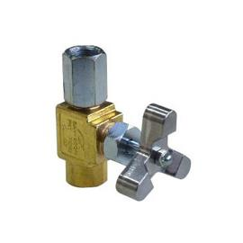 Gauge Valve with Damper