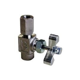Gauge Valve with Damper (Stainless steel type)