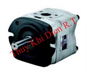 Internal Gear Pump IGC
