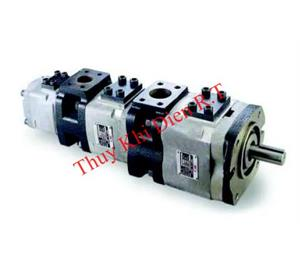 Int Gear Pump IGH-4E