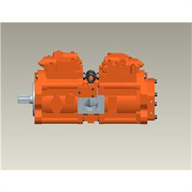 K3V series hydraulic pump