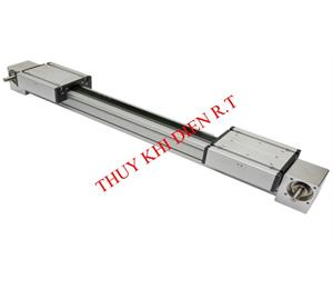 Linear Guide & Belt