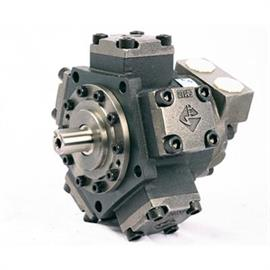 Low Speed Hydraulic Motor