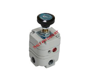 Precision regulator