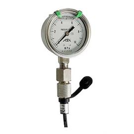 Pressure Tester (Stainless steel type)